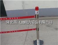 报警式不锈钢伸缩围栏价格 WL-5m