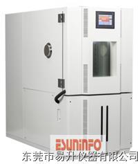 小型可程式恒溫恒濕試驗箱 ESTH-80L