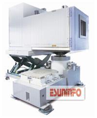 溫濕度振動三綜合試驗箱 ES-TH-800L