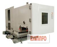 温湿度高低温振动试验箱 ES-TH-600L
