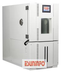 南昌高低温老化试验箱 ESTH-800L