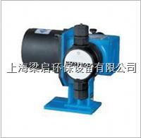 韩国千世计量泵AX系列机械隔膜计量泵 AX系列