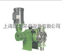 25HL液压平衡隔膜计量泵 25HL系列