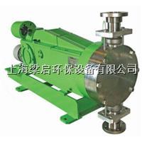 8480X液压平衡隔膜计量泵 8480X系列