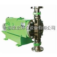 7660液压平衡隔膜计量泵、加药泵 7660系列