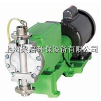 680液压平衡隔膜计量泵 680系列