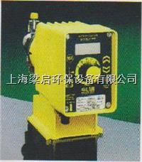 HH系列电磁隔膜计量泵 HH系列
