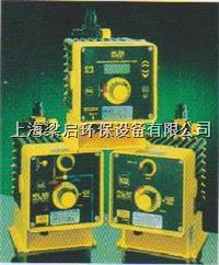 B/C系列电磁隔膜计量泵 B/C系列