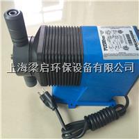 LV系列电磁隔膜计量泵、加药泵 LV系列