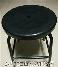 防靜電凳子 加固型防静电圆凳、防靜電凳子价格、深圳防静电圆凳批发