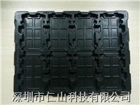 防靜電吸塑托盤 吸塑托盘材质、吸塑托盘尺寸、吸塑托盘价钱、吸塑托盘(图)