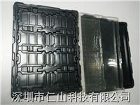 防静电吸塑托盘/TRAY ic   TRAY   、厂家供应TRAY/翠盘、福永IC tray