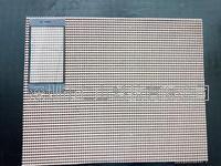 PVCa片防滑垫、咖啡色a片防滑垫 a片耐高温65°防滑垫、土黄色a片防滑垫