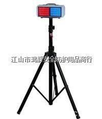 庆阳市交通安全警示灯   太阳能交通警示爆闪灯厂家 HH-558524