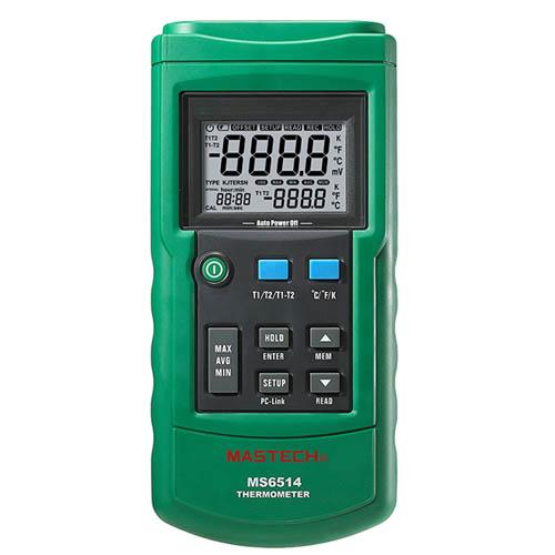 数字温度计 MS6514