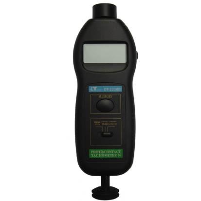 光电/接触/线速转速表 DT2236B