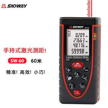 激光测距仪 SW-60 (60米)