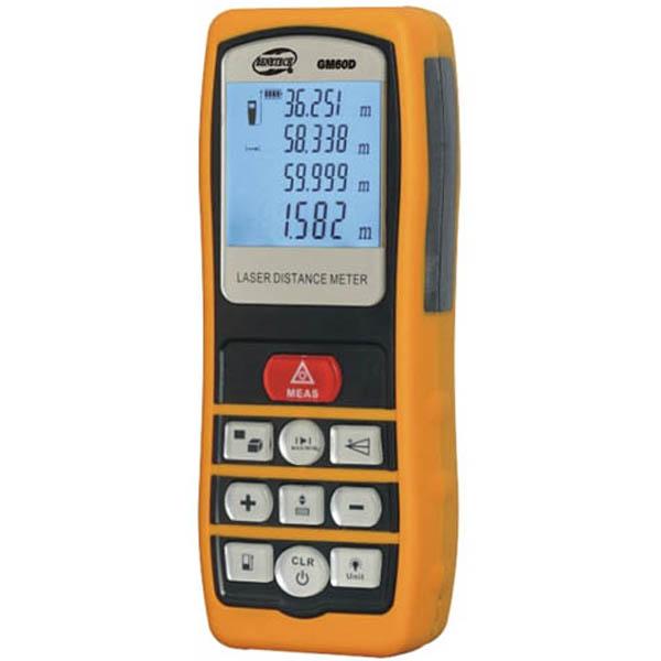 激光测距仪 GM60D