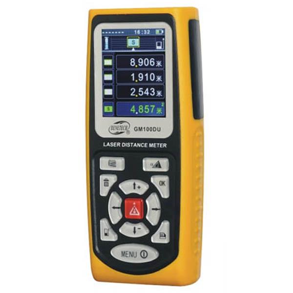 激光测距仪 GM100DU
