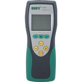 氧气气体浓度检测仪 DY882