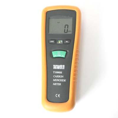 一氧化碳检测仪 T1000H