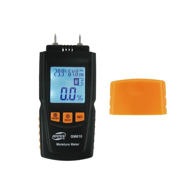 木材水分检测仪 GM610