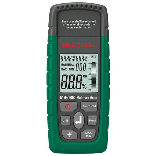 木材水分测试仪 MS6900