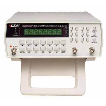 数字合成信号发生器 VC2003