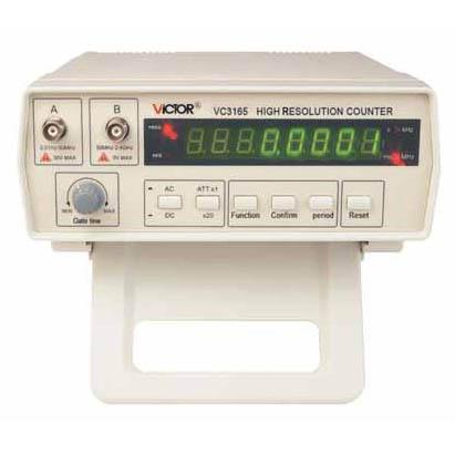 智能频率计 VC3165