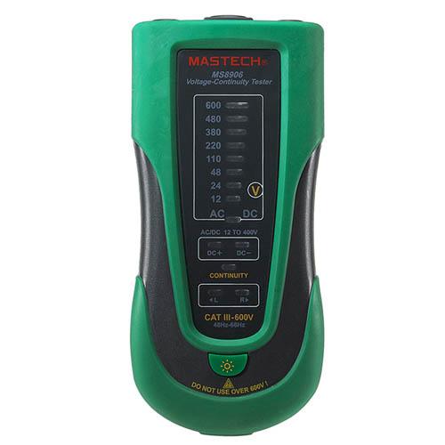 多功能电压测试仪 MS8906