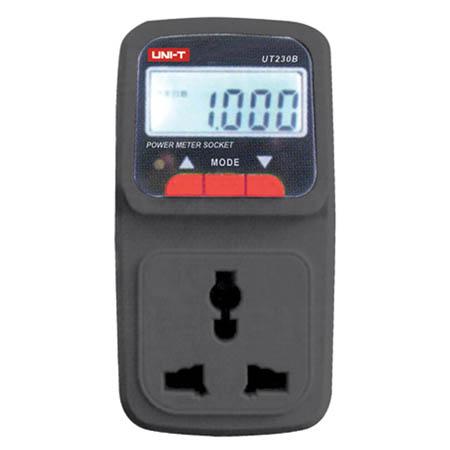 多功能功率计量插座 UT230B
