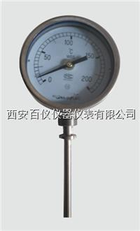 WSS411双金属温度计 WSS411