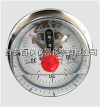 山东YXCG磁固电接点压力表 YXCG