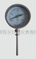 万向型双金属温度计 WSS411,WSS401,WSS481,WSS581