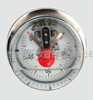 YXCG-100磁固电接点压力表 YXCG-100