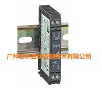 TI816直流信號隔離器SINEAX TI816-5110/5111 SINEAX TI816-5110/5111