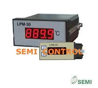 LPM-30智能回路供電數顯儀,LPM-30 LPM-30