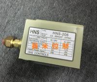 HNS CONTROLS压力开关HNS-215/220/203/306/606 HNS-215/220/203/306/606