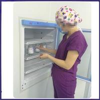 医用保温柜(百级手术室、内嵌式)