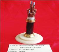 铠装耐火计算机控制电缆NH-DJYVP22(3*2*1.5mm2) 铠装耐火计算机控制电缆NH-DJYVP22