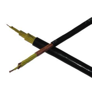 铠装通信电缆HYA22 铠装通信电缆HYA22