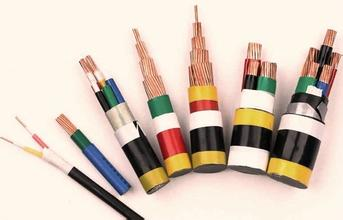 矿用阻燃电缆 矿用阻燃电缆