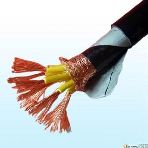塑料绝缘控制电缆KVV22 塑料绝缘控制电缆KVV22