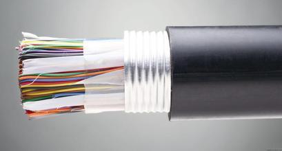 阻燃通信电缆ZR-HYA53 阻燃通信电缆ZR-HYA53