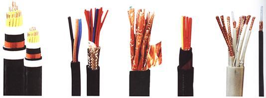 4芯RS485总线电缆-GS-HRPVSP屏蔽双绞线 4芯RS485总线电缆-GS-HRPVSP屏蔽双绞线
