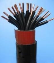 销售软芯屏蔽矿用控制电缆MKVVR- 销售软芯屏蔽矿用控制电缆MKVVR-