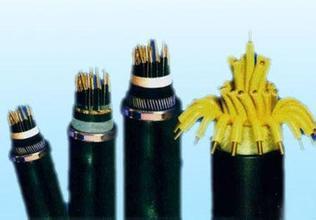 屏蔽控制电缆KVVP2fdsf 屏蔽控制电缆KVVP2fdsf