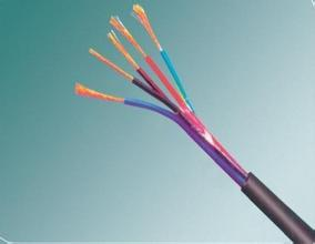ZR--IJYPVPR仪表电缆 ZR--IJYPVPR仪表电缆