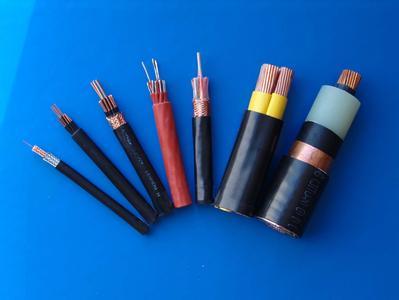 煤矿用阻燃电缆MHYVR 煤矿用阻燃电缆MHYVR