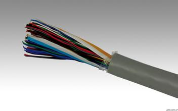 MHYAV20X2X0.5矿用屏蔽通信电缆 MHYAV20X2X0.5矿用屏蔽通信电缆